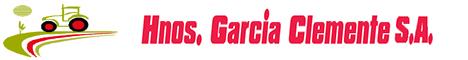 Tractores Lorca | Hermanos Garcia Clemente