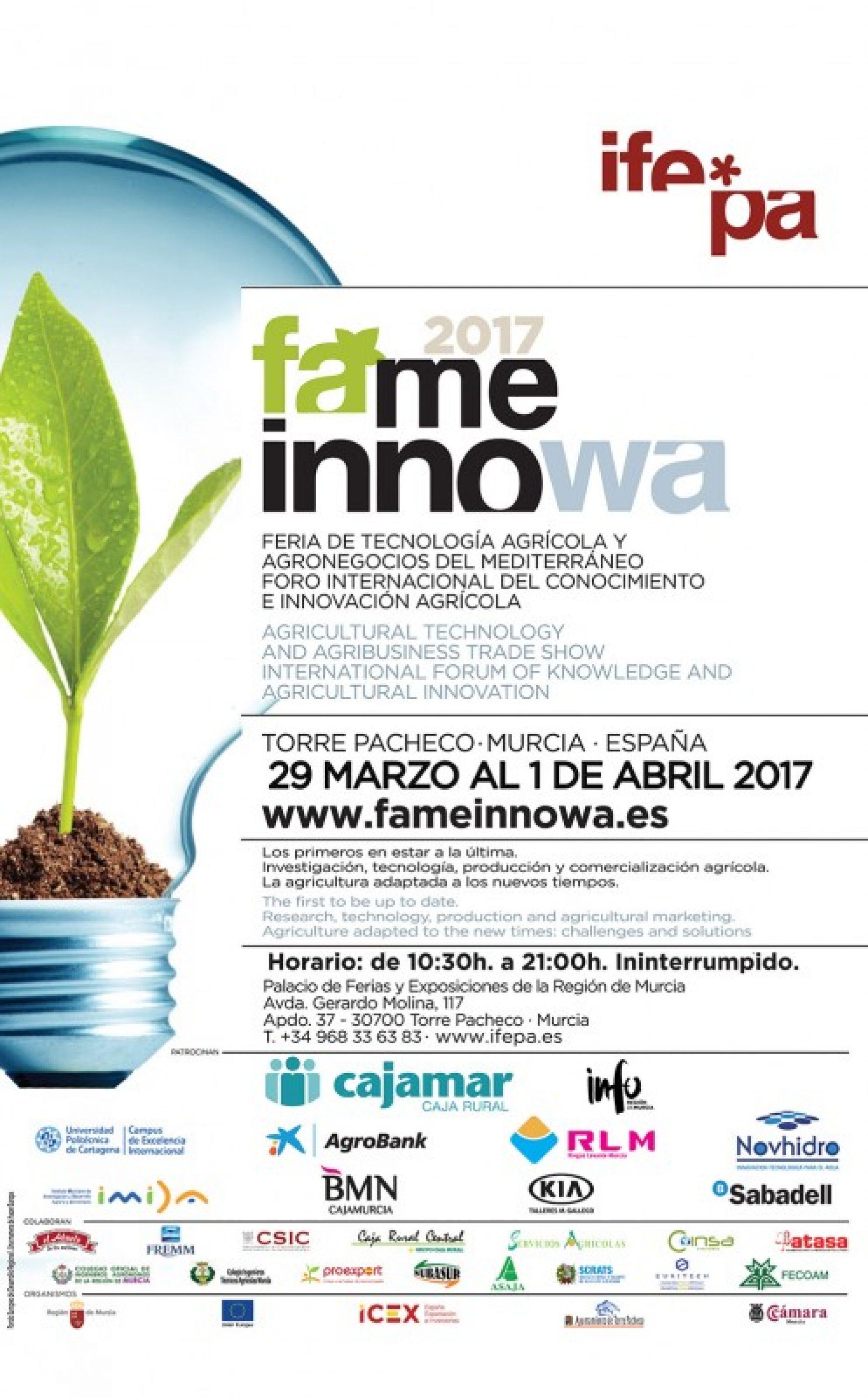 Fame Innowa 2017
