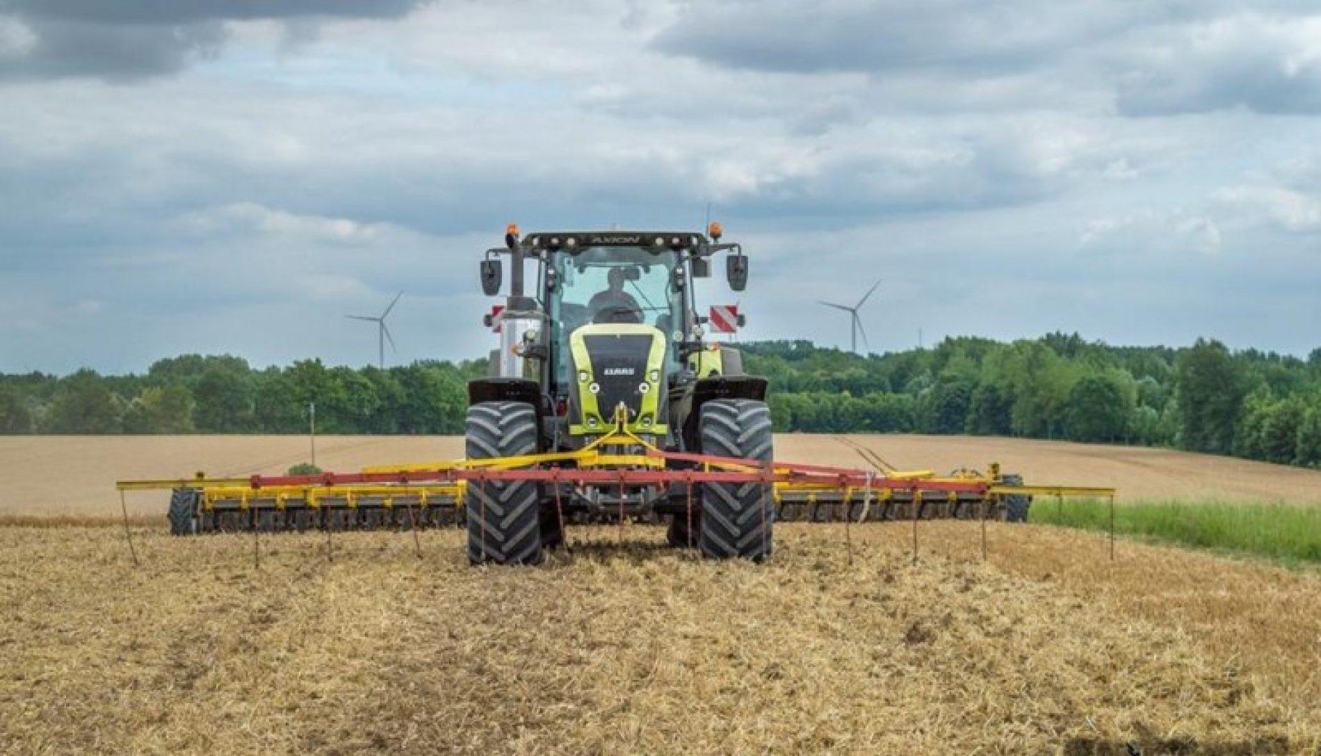 Novedades Tractores CLAAS 2017