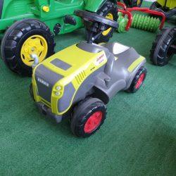 Tractores de juguete en Lorca 2019